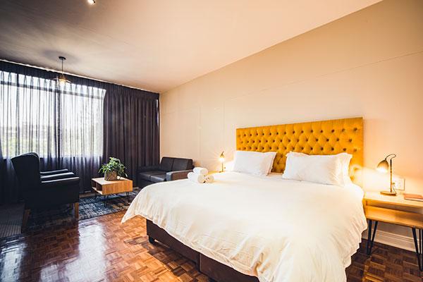 1 bedroom 1
