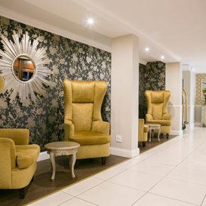 Hotel 224 Lobby
